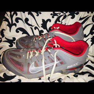 Men's Nike Reax Tennis Shoes